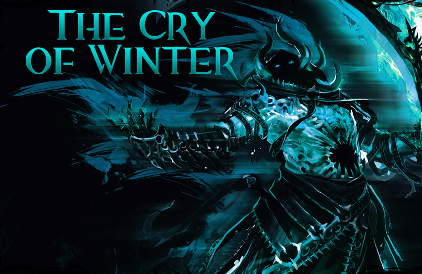 Cry of Winter