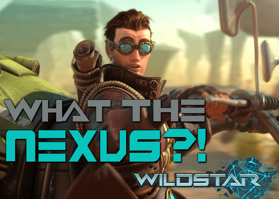 what the nexus website 1