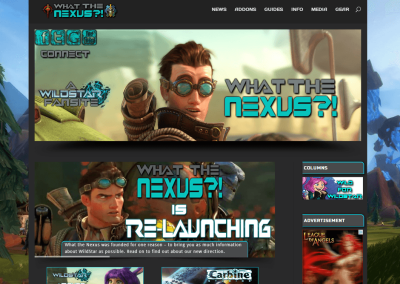 What the Nexus Redesign